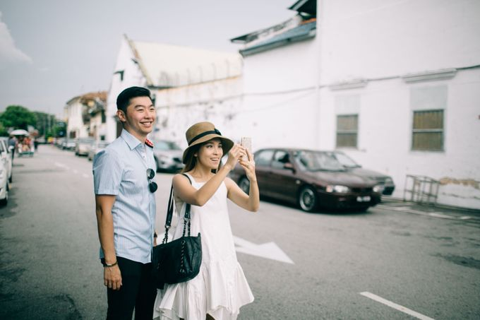 Streetstyle engagement session in Penang 04 by Amelia Soo photography - 031