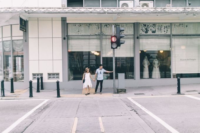 Streetstyle engagement session in Penang 04 by Amelia Soo photography - 021