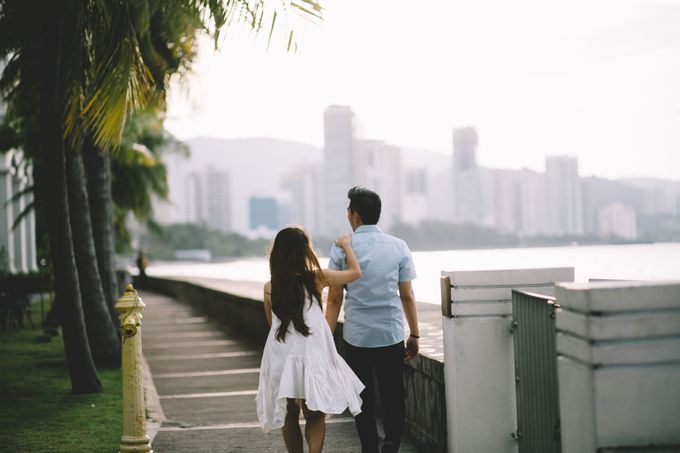 Streetstyle engagement session in Penang 04 by Amelia Soo photography - 015