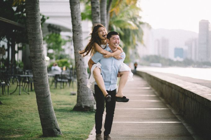 Streetstyle engagement session in Penang 04 by Amelia Soo photography - 016