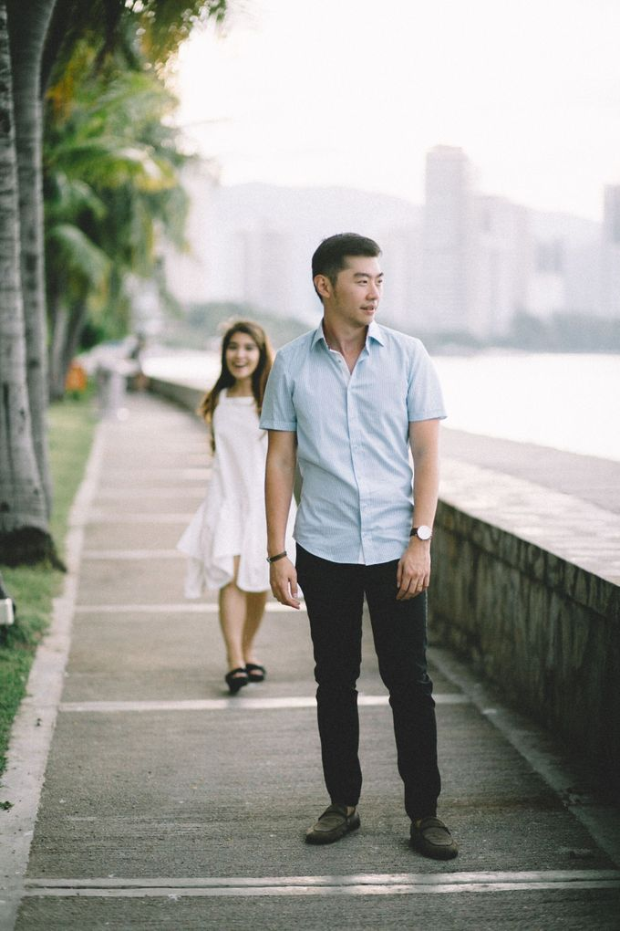 Streetstyle engagement session in Penang 04 by Amelia Soo photography - 012