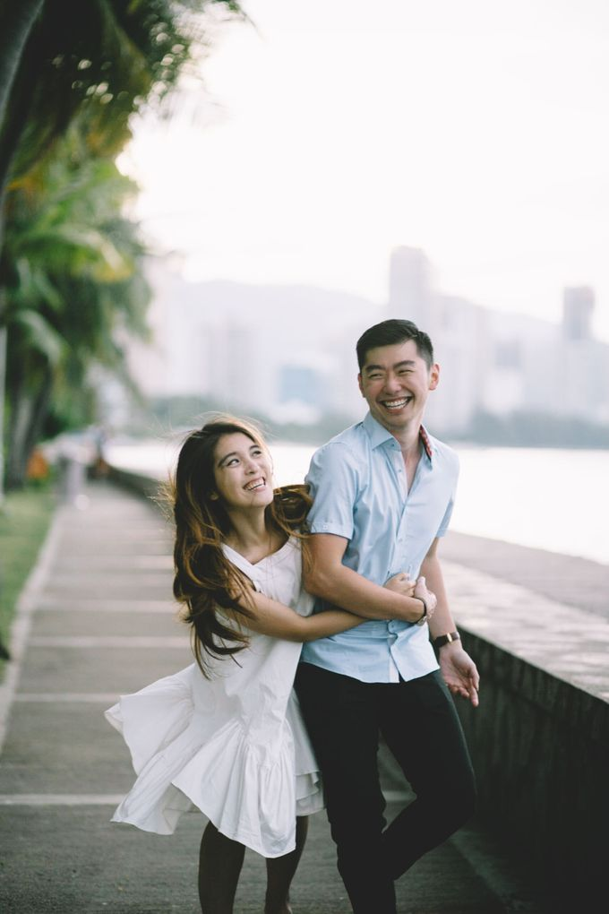 Streetstyle engagement session in Penang 04 by Amelia Soo photography - 011