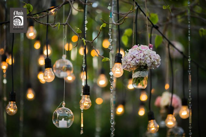 Wedding at Banyan Tree by d'Oasis Florist & Decoration - 013