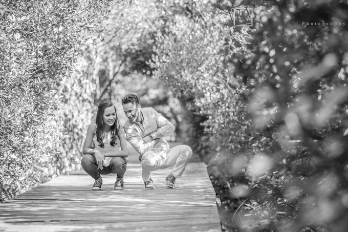 Silvia & Mike by JimieWu Photography - 019