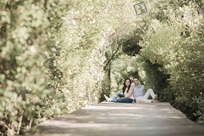 Silvia & Mike by JimieWu Photography - 020