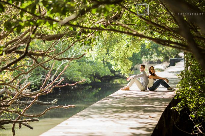 Silvia & Mike by JimieWu Photography - 024