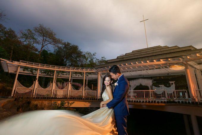 JC & Riz - Wedding by Bogs Ignacio Signature Gallery - 001