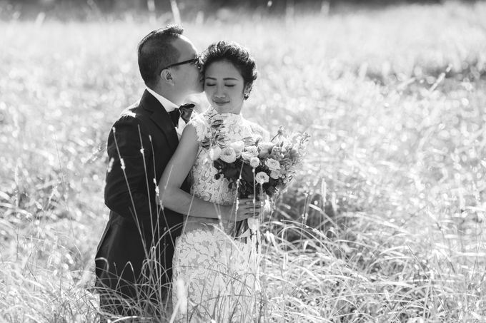 Judy & Surya Prewedding by Flinklupe Production - 007