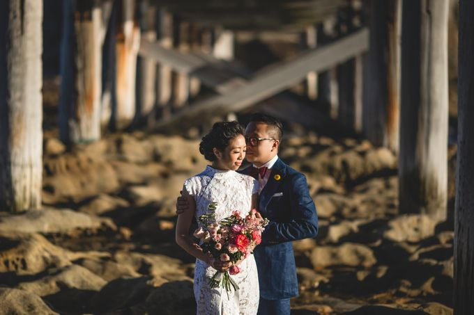 Judy & Surya Prewedding by Flinklupe Production - 012
