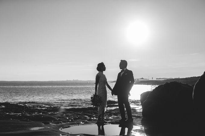 Judy & Surya Prewedding by Flinklupe Production - 013