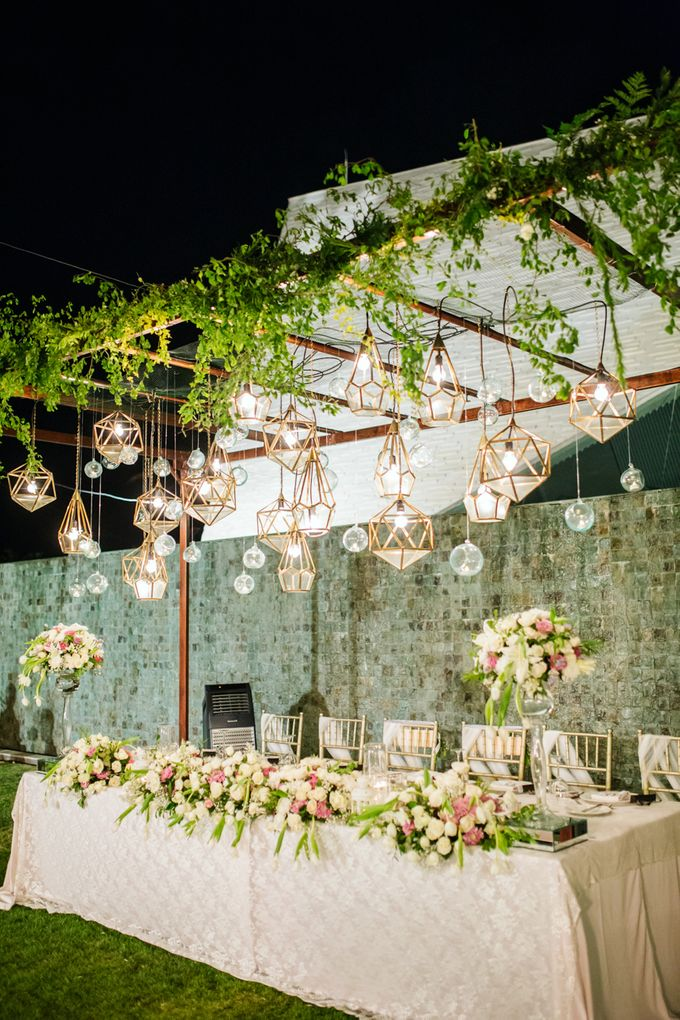 Ramil & Milla Wedding by New Melati Salon Bali - 013