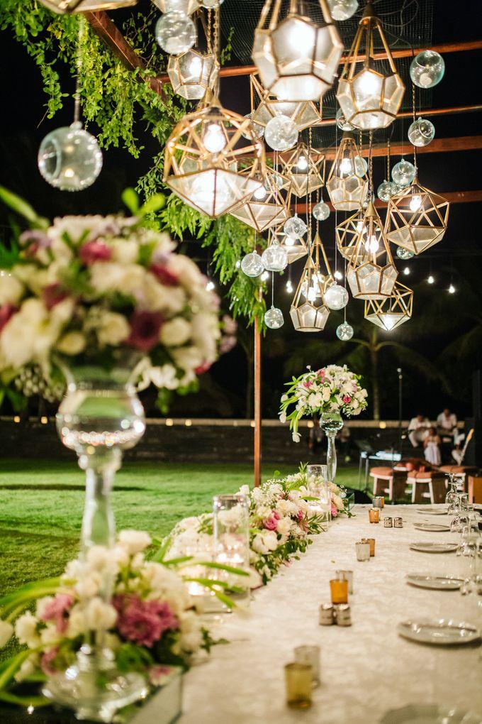 Ramil & Milla Wedding by New Melati Salon Bali - 014