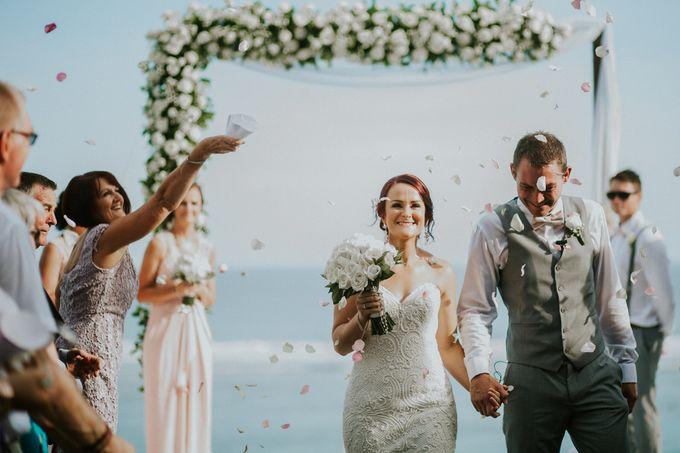 Jenna and mocha wedding