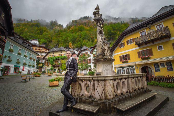 Hallstatt Prewedding by Acapella Photography - 002