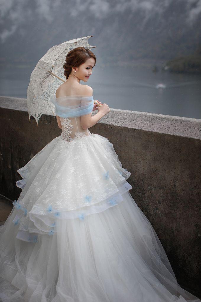 Hallstatt Prewedding by Acapella Photography - 007
