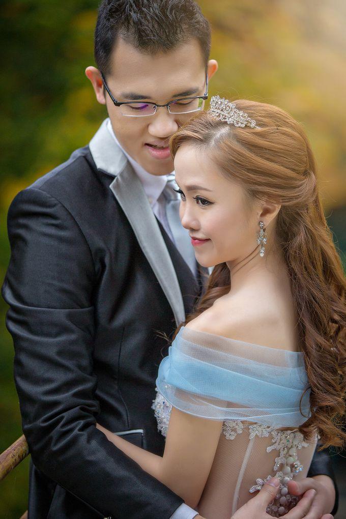 Hallstatt Prewedding by Acapella Photography - 009