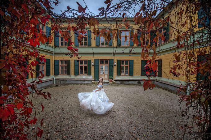 Hallstatt Prewedding by Acapella Photography - 010