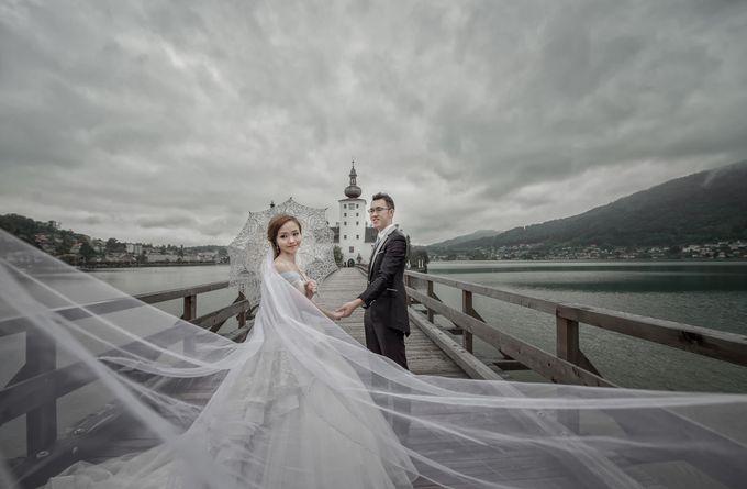 Hallstatt Prewedding by Acapella Photography - 011