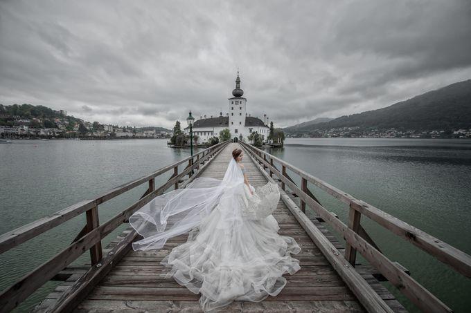 Hallstatt Prewedding by Acapella Photography - 012