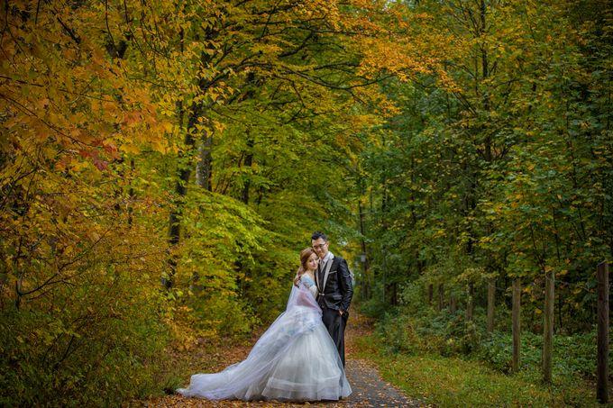 Hallstatt Prewedding by Acapella Photography - 013