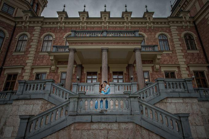 Hallstatt Prewedding by Acapella Photography - 014