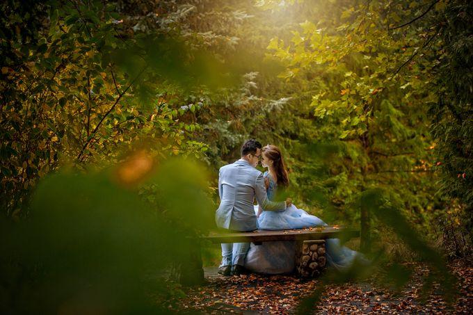 Hallstatt Prewedding by Acapella Photography - 015