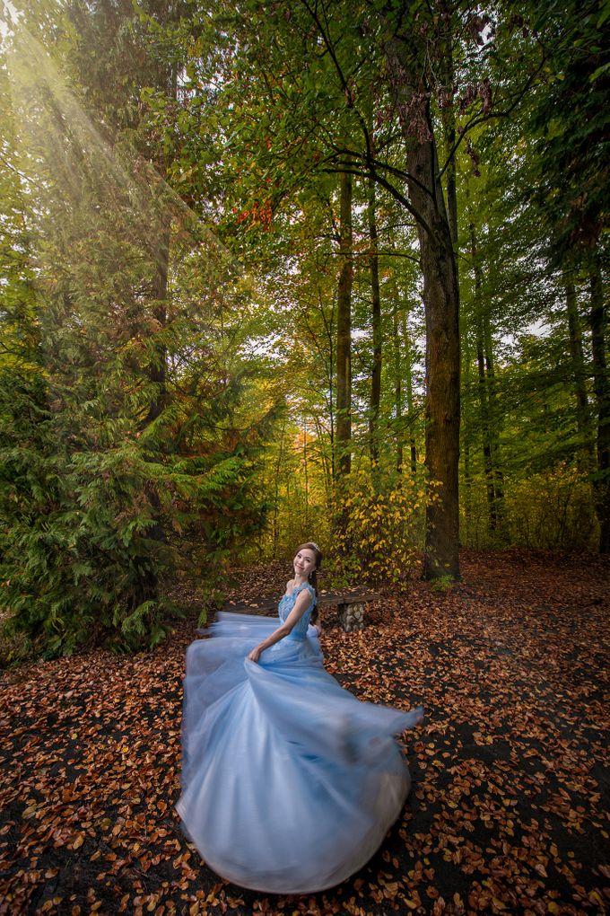 Hallstatt Prewedding by Acapella Photography - 016