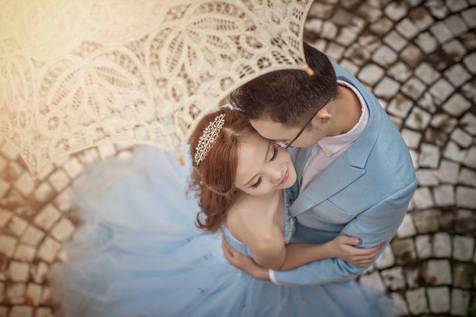 Hallstatt Prewedding by Acapella Photography - 017