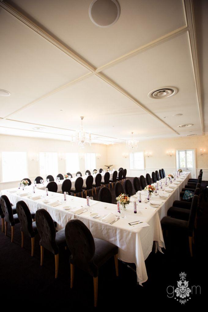 Weddings at Dunbar House by Dunbar House - 029