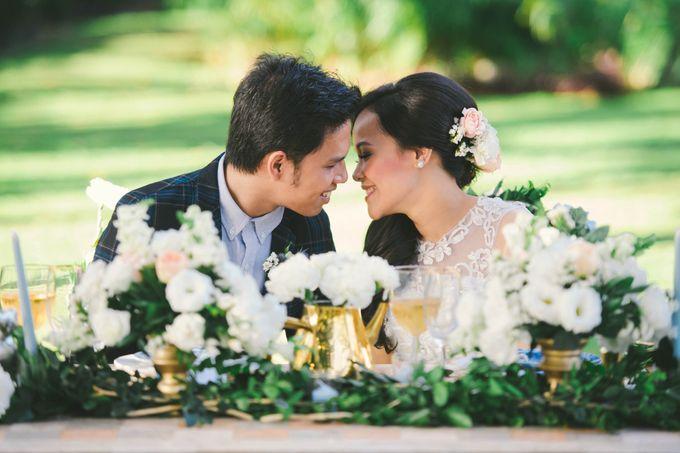 Jalilo & Vanessa Elopement by Lloyed Valenzuela Photography - 003