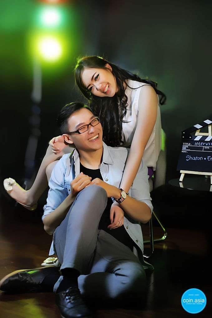 Pre-Wedding of Eric & Sharon by COIN ASIA - 003