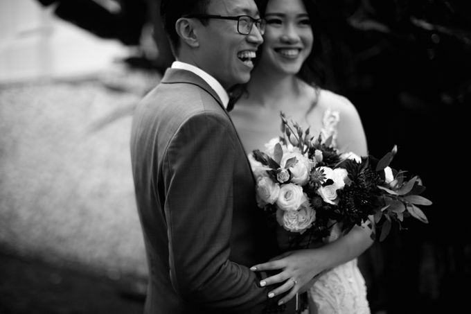 Jeffry & Candy Wedding Day by Calia Photography - 031