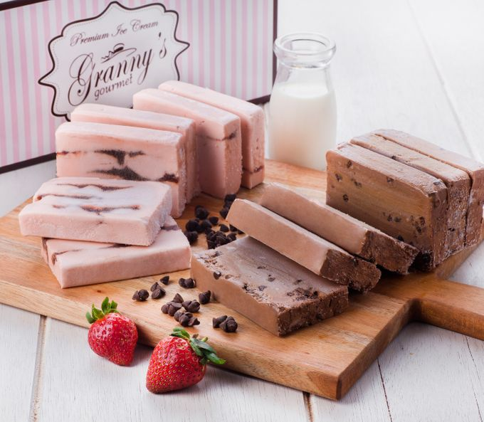 Granny's Gourmet by Granny's Gourmet - 014