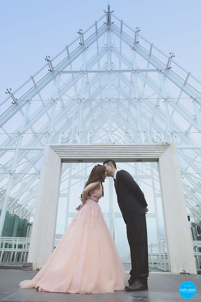 Pre -Wedding of Rendi & Fifi by COIN ASIA - 002