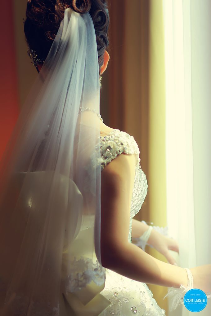Wedding of Renata & Adhi by COIN ASIA - 001