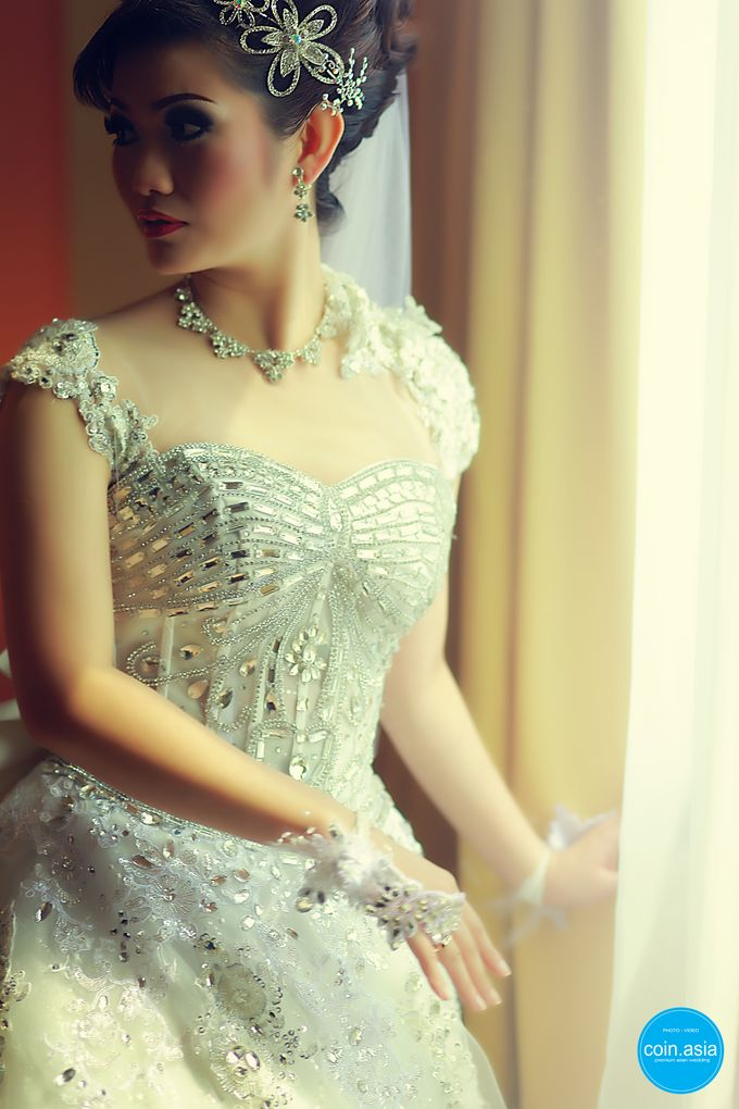 Wedding of Renata & Adhi by COIN ASIA - 002