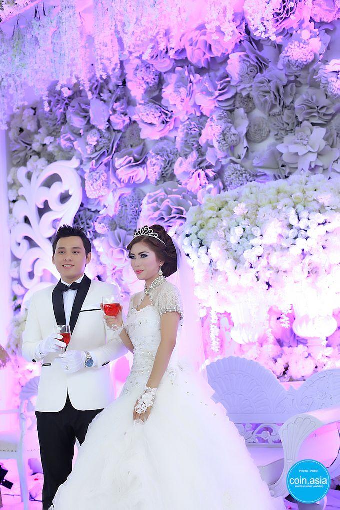 Wedding of Ayu & Rangga by COIN ASIA - 003