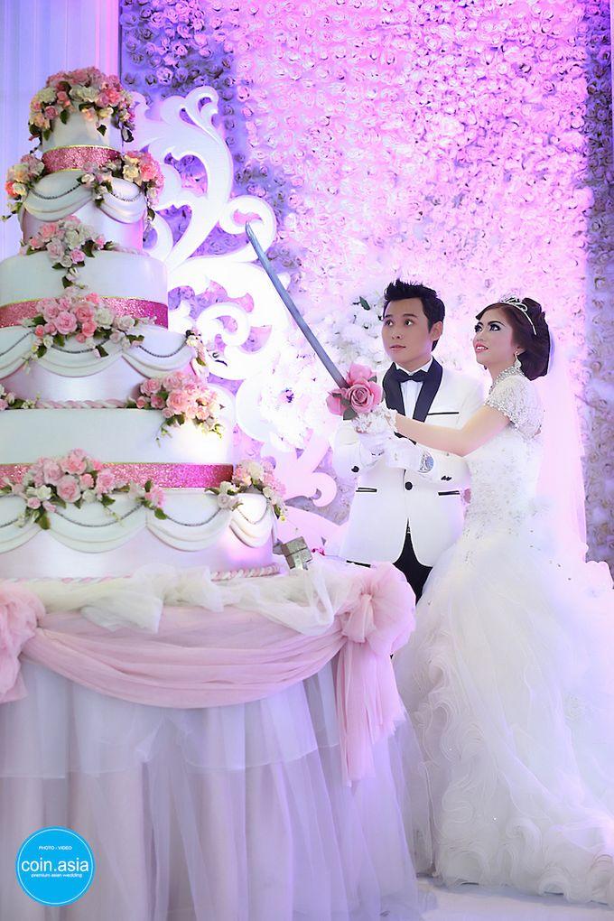 Wedding of Ayu & Rangga by COIN ASIA - 004