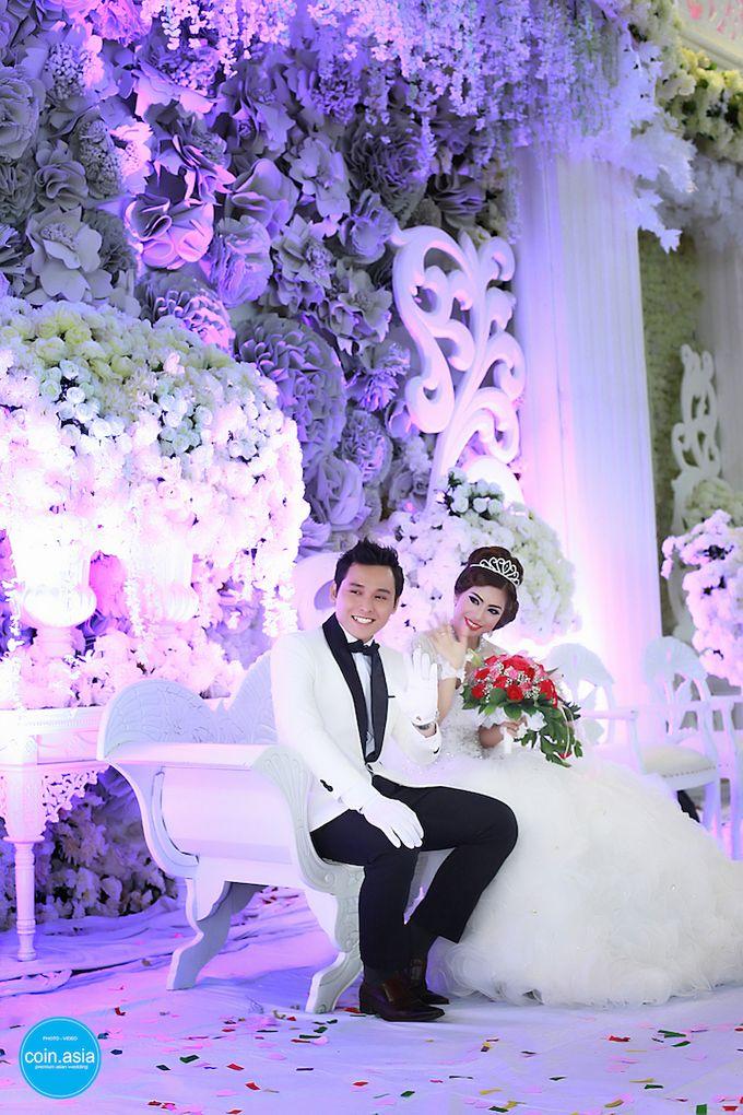 Wedding of Ayu & Rangga by COIN ASIA - 005