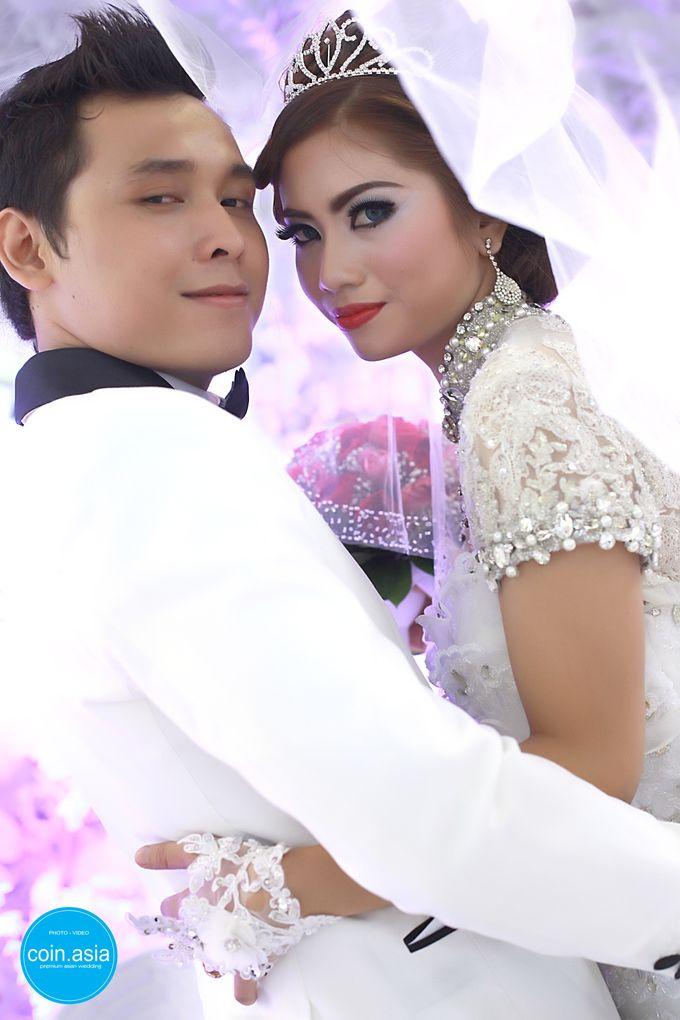 Wedding of Ayu & Rangga by COIN ASIA - 001