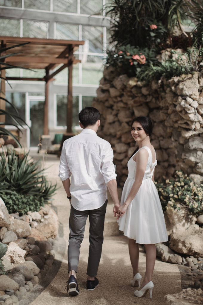 Juan & Karin Romantic Date by Calia Photography - 026