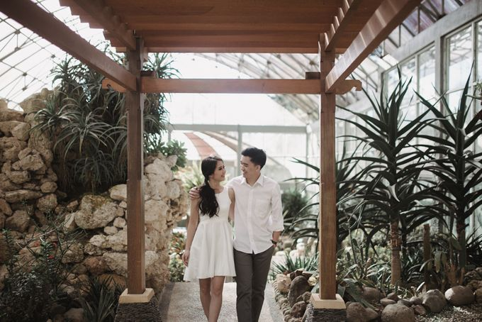 Juan & Karin Romantic Date by Calia Photography - 027