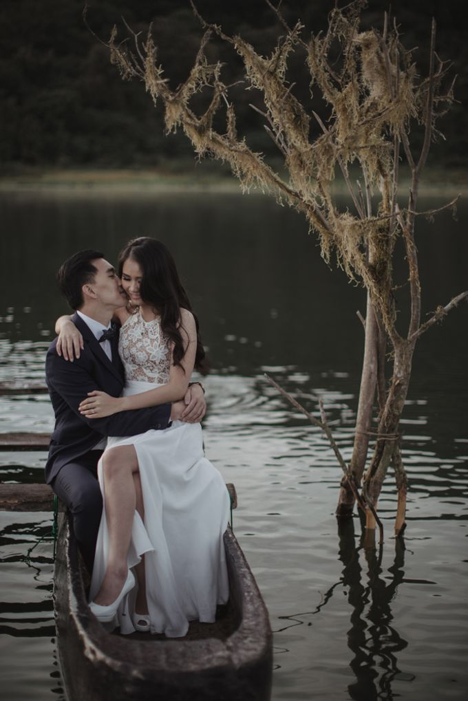 Juan & Karin Romantic Date by Calia Photography - 019