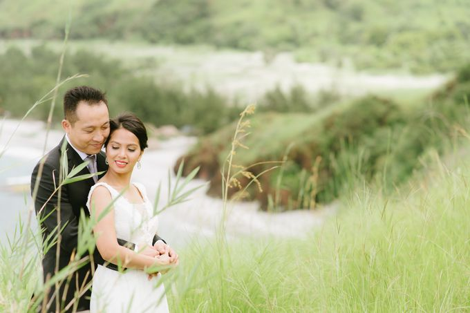 Jason & Roxanne Engagement by Blissful House Digital - 020