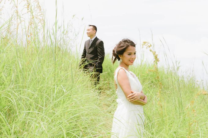 Jason & Roxanne Engagement by Blissful House Digital - 021