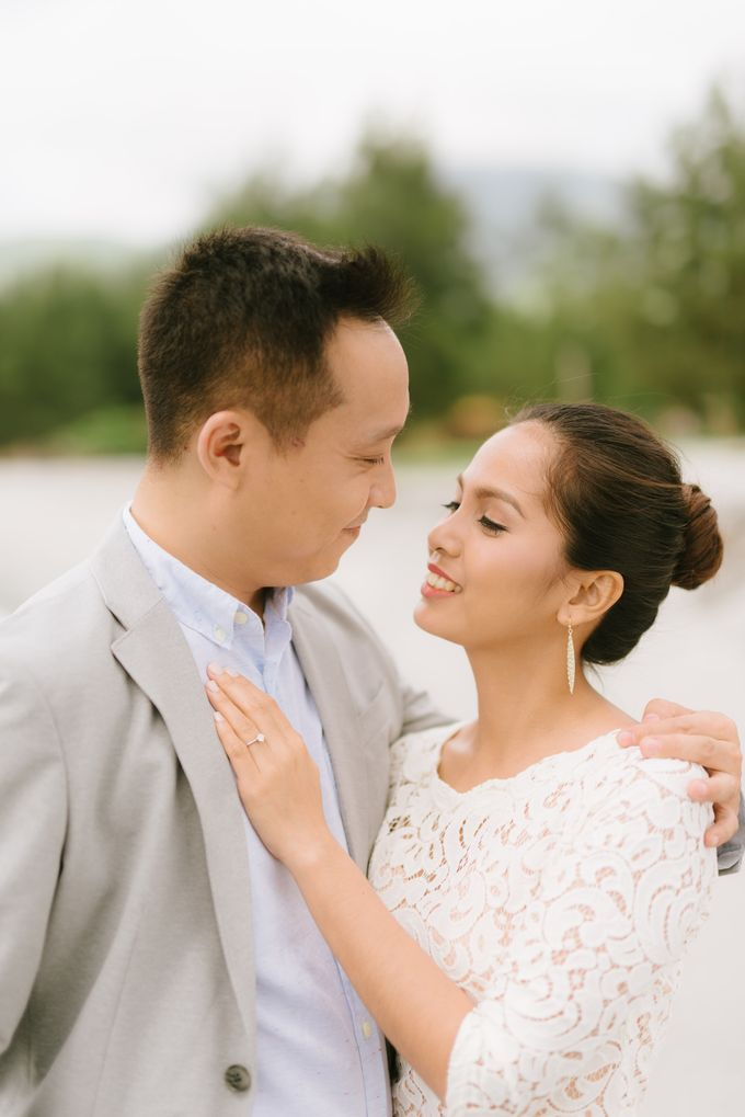 Jason & Roxanne Engagement by Blissful House Digital - 029