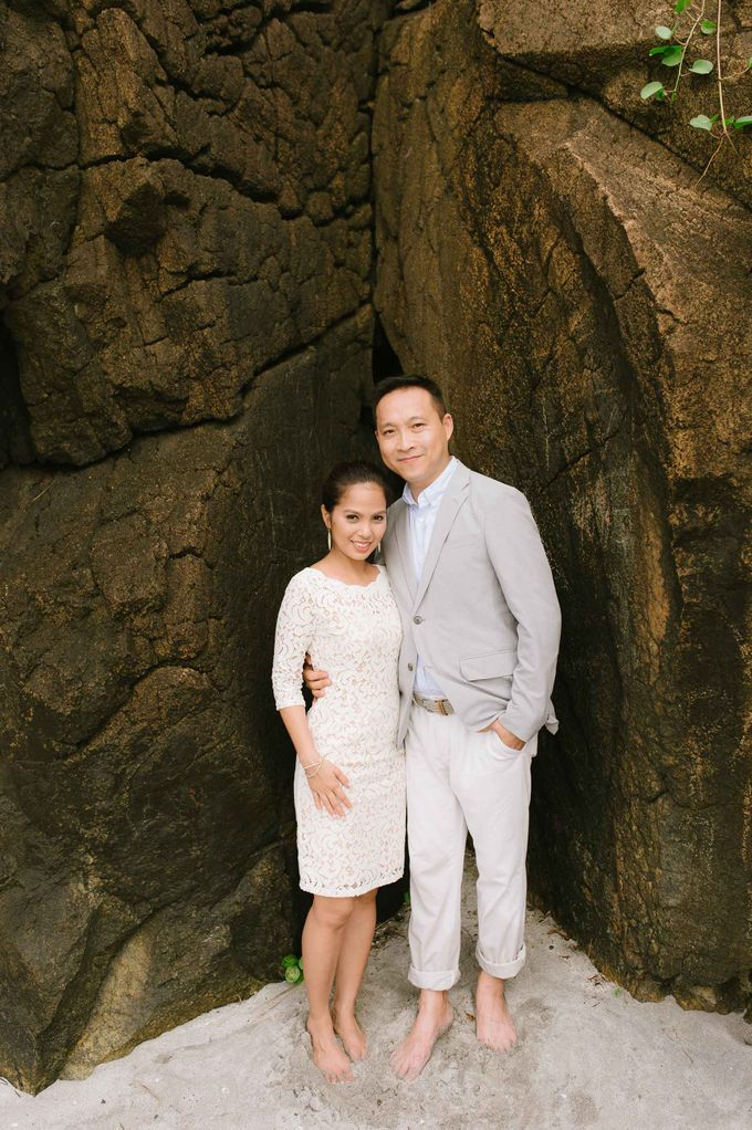 Jason & Roxanne Engagement by Blissful House Digital - 035