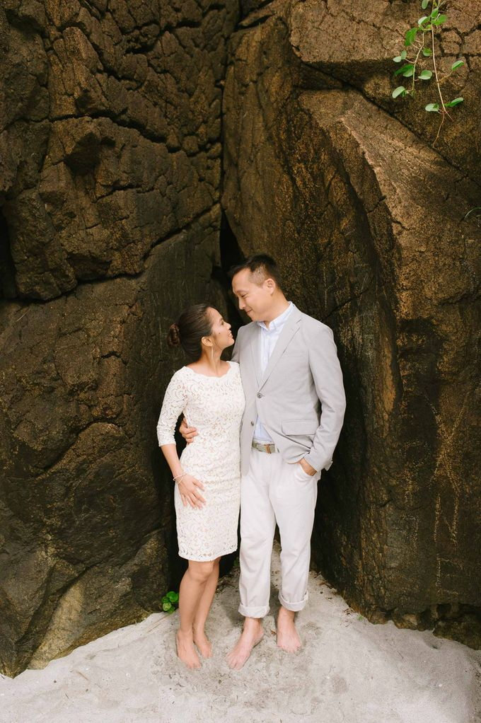 Jason & Roxanne Engagement by Blissful House Digital - 036