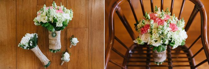 Jason & Roxanne Wedding by Blissful House Digital - 004
