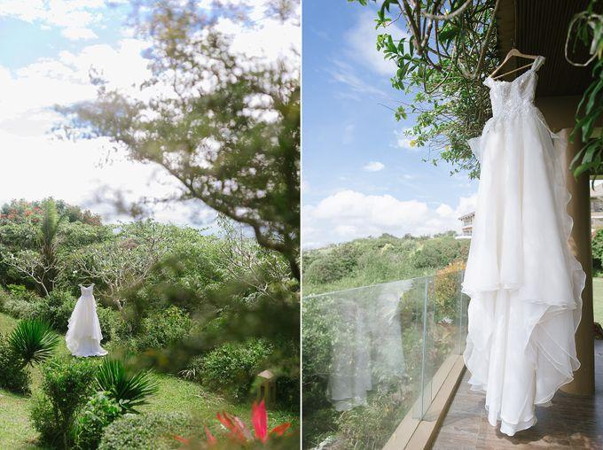 Jason & Roxanne Wedding by Blissful House Digital - 005